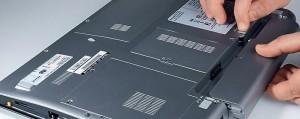 Ремонт аккумуляторных батарей в ноутбуках